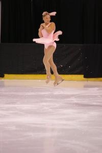 skating jump