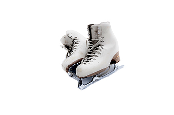 Figure Skates by Skating Inspirations