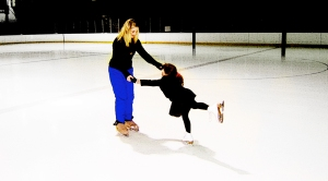 Figure Skating Coaching Blog Post