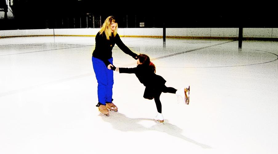 Figure Skating Coaching Blog Post