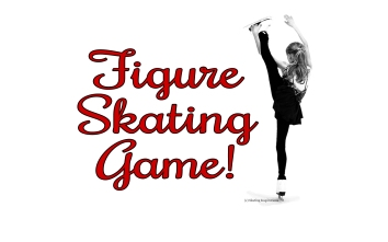 Figure Skating Game Cover