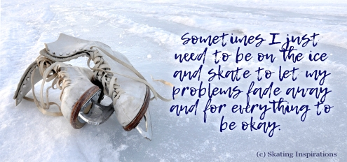 Skate to be Okay Print
